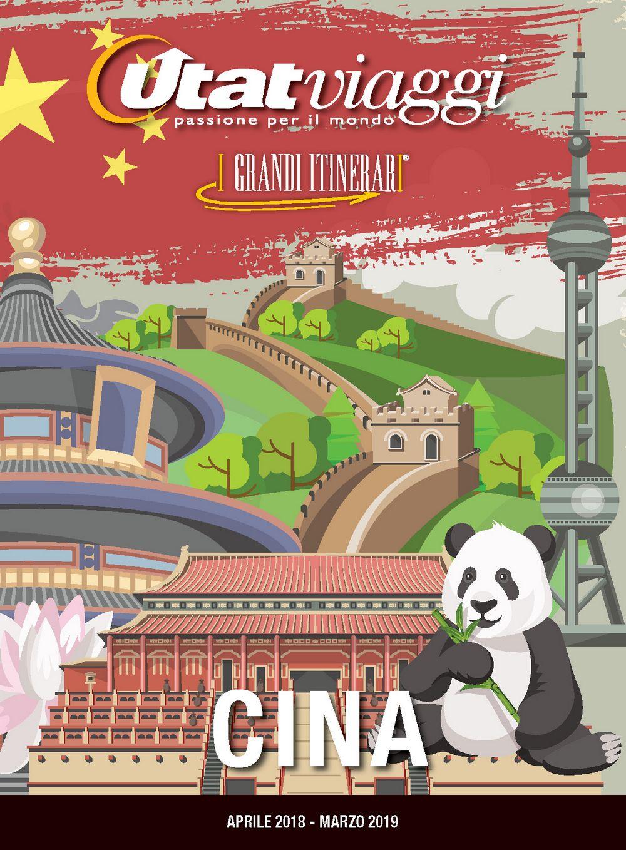 Tour Operator Cina